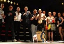 Címmeccset nyert MMA-ban a kempo vb-re készülő Székács