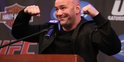 Fejenként 25 millió dollárt ajánlott Dana White Conornak és Floydnak