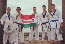 DBands Martial Arts siker a karate világbajnokságon!