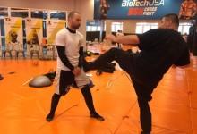 Kibővített tematikával jön a 4. DBands Martial Arts instruktor képzés
