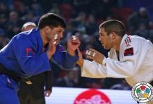 A judoinfo.hu amit kellett, azt megkérdezte Tóth Krisztiántól