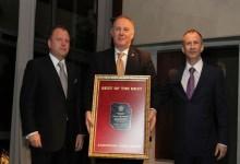A budapesti judo Európa-bajnokság lett 2013 legjobb versenye!