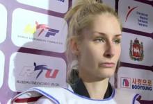 Történelmi magyar siker a WTF taekwon-do világbajnokságon