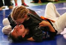 Kempo: 140 gyerek harcolt Seregélyesen