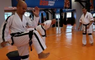 Szűk egy hónap múlva indul a DBands Martial Arts 3. instruktorképzése