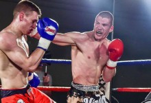 TKO-val vert McGregor-csapattársat Bódis Gergő Dublinban