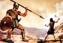 Olvassa el ezt, és soha nem gondol úgy Dávid és Góliát harcára, ahogy eddig