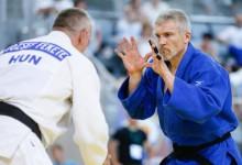 Judo: 18 érem a magyaroktól a veterán Eb-n!!!