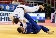 Holnap indul a Budapest Judo Grand Prix!