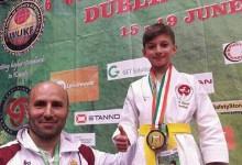 18 magyar érem, 9 világbajnoki cím a dublini karate vb-n!!! – FRISSÍTVE!