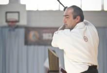 A jövő bajnokait támogatják a jubileumi Budo Veszprém harcművészeti napon