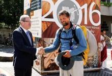 Mínusz 10 kilóval, nagy sikerrel ért véget Kinyó Zsolt próbatétele