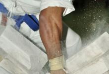 Az ízületvédelem fontossága a harcművészetekben: a kollagén