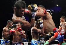 Egy élő muay thai legenda lett a GLORY legújabb kick-boxere