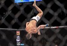 Ez a karatés most az egyik legjobb állóharcos az MMA-ban