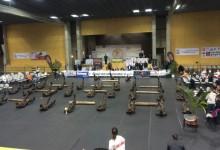 Így zajlott az évzáró Full-contact Karate Csapat Magyar Bajnokság