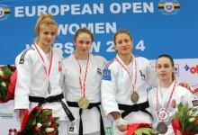 European Open: Egy hétvégén hét magyar judós érem