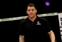 Dupla aranyat nyert az UFC egyik legjobb bírója