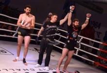 Sikerrel végződött a magyar MMA-sok idei szezonja
