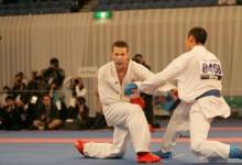A taekwon-do után a karate és a wushu is olimpiai sportág lehet