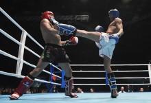 Magyar sikerekkel zárult a kick-box vb Budapesten