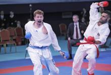 Két magyar karatés is kijutott az Európa Játékokra