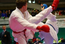 11 magyar a szezonindító Karate1 Premier League-n