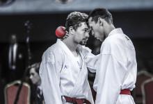 Hármas tétje van a karate Európa-bajnokságnak