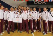 Kick-box Európa-bajnokság Bilbao-ban: vegyes volt kezdés