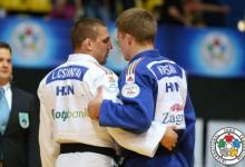 Két magyar aranyérem a zágrábi Grand Prix-n