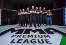 Indul az őszi Magyar Amatőr MMA Bajnokság!
