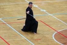 Magyarország bronzérmes a 23. Iaido Európa-bajnokságon