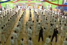 Itt a 4. Karate Maraton!!!