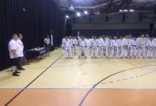 40 éves a Magyar JKA Karate Szövetség