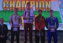 Kick-box vb: 7 magyar arany, és még nincs vége!