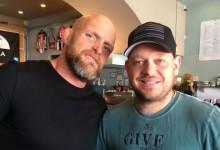 """""""Sajnos a filmben meghaltam, de megérte"""" – exkluzív interjú Keith Jardine-nal"""