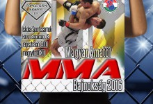 Már lehet jelentkezni a Magyar MMA Prémium Liga 3-ra