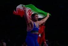 Irán nyerte az idei Birkózó Világkupát