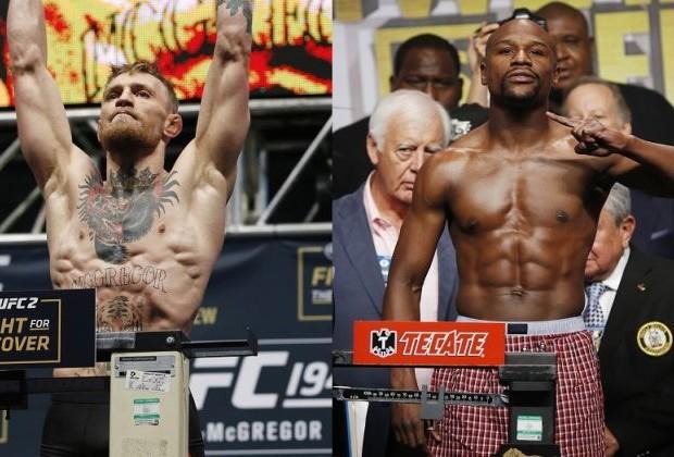 A nap híre: megegyezett az anyagiakról Mayweather és McGregor