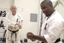 A világ legizmosabb kyokushin karatésa a kyokushinról