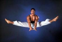 Megszületett Van Damme legjobb imitációja :)