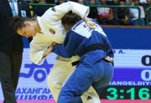 Joó Abigél aranyérmet nyert Üzbegisztánban