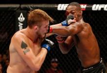 Szóljon a fanfár! Felidézzük az UFC történelmének öt legjobb mérkőzését!