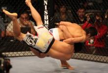 Elmaradhat az UFC és a judo házassága