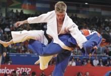 A Judo Info rövid hírei
