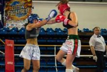Kick-box Rimini után: az eredmények szépek, a ruhák jók, a szülők fantasztikusak
