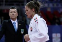 Karakas Hedvig bronzérmet szerzett Tbilisziben