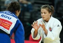 Mérlegen a judo Európa-bajnokság