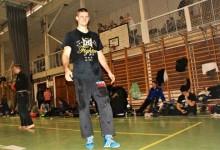 Amatőr MMA Eb-re készül a magyar kempós mester