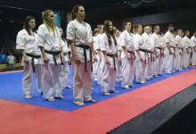 A nagy Fullcontact Karate Magyar Bajnokság beszámoló